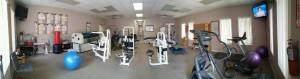 Valley Spine Workout Room